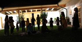 Kindertheaterworkshop